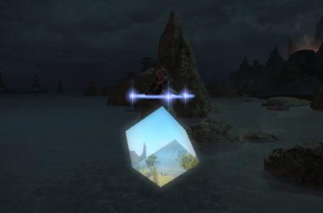 How to unlock the Demi-Ozma mount in Final Fantasy XIV