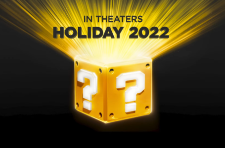 All voice actors in Super Mario Bros: The Movie (2022)