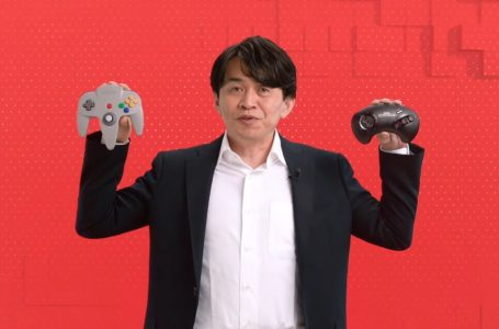 European customers get lucky with Switch Online N64 games