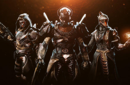 Destiny 2's Trials of Osiris flawless pool is being updated