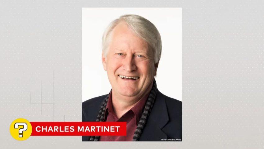 Charles Martinet Mario Bros movie