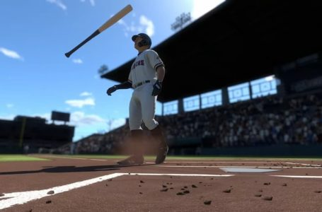 MLB The Show 21: How to complete the Division Series Postseason Program