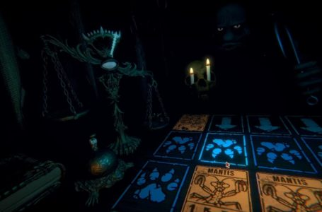 Deckbuilding roguelike Inscryption now has a release date and Steam demo