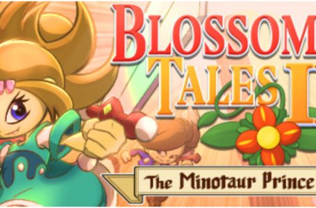 Blossom Tales 2: The Minotaur Prince announced, comes to Switch next year