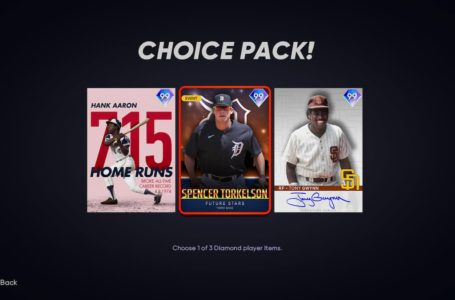 MLB The Show 21: Which 7th Inning Program Boss should you choose?