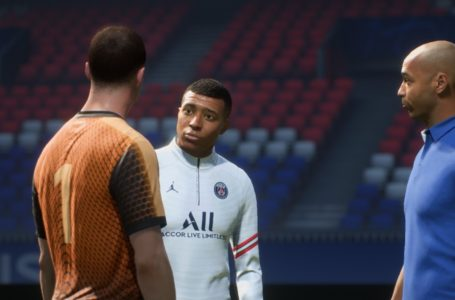 How to claim the pre-order bonus and Ultimate Edition bonus items in FIFA 22