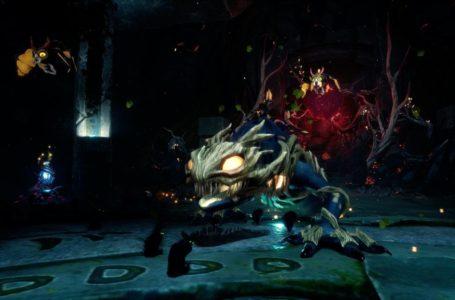 Kena: Bridge of Spirits Rot Eater boss guide