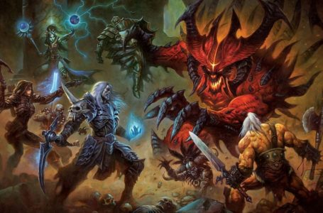 Diablo 2: Resurrected uplifts an iconic ARPG to the modern era – Review