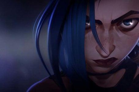 Riot reveals first trailer for Arcane, release date set for November