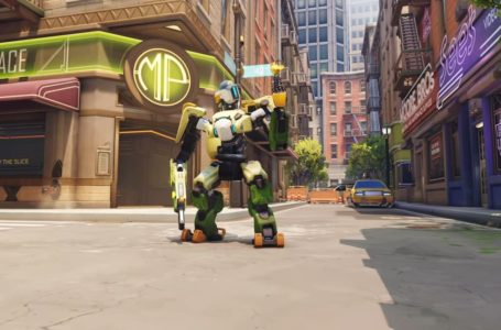 Bastion rework in Overwatch 2, explained – abilities, ultimate, how to play