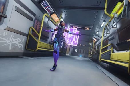 Sombra rework in Overwatch 2 explain – abilities, ultimate, how to play