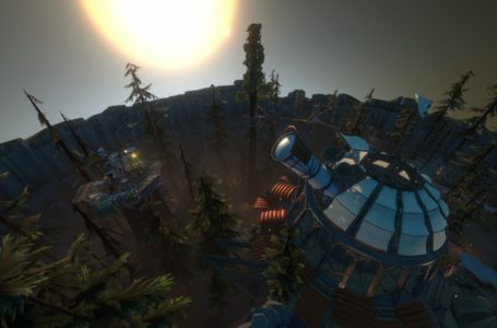 Outer Wilds Echoes of the Eye DLC secret achievements revealed
