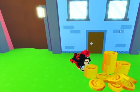 How to get the Pog Cat in Roblox Pet Simulator X