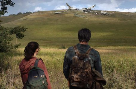 HBO reveals first look at Joel and Ellie from The Last Of Us series