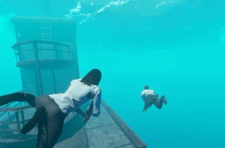 Co-op comes to Stranded Deep for free tomorrow