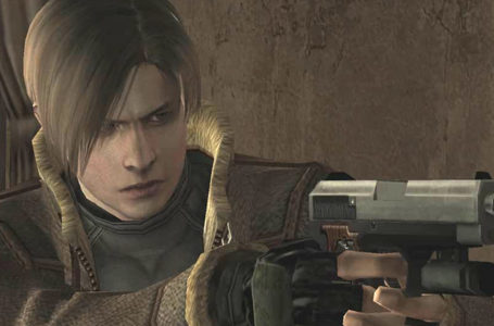 When does Resident Evil 4 VR release?