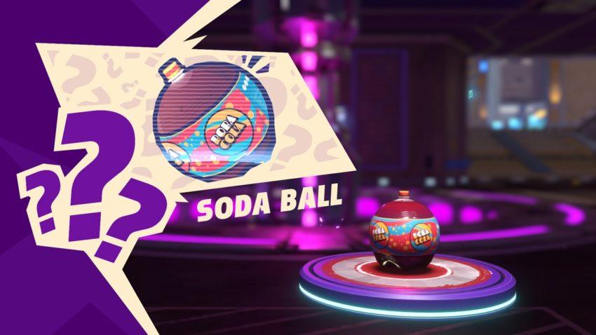 Soda Ball