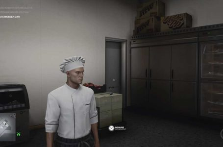 Hitman 3 Featured Contract – Let Them Eat Cake Silent Assassin guide