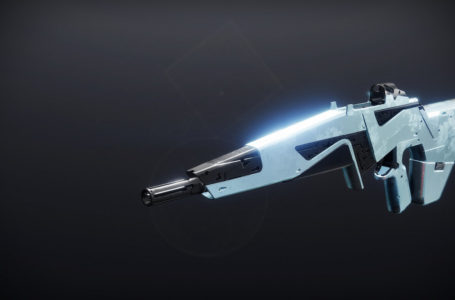 Destiny 2 Darkest Before god roll guide – PvP and PvE