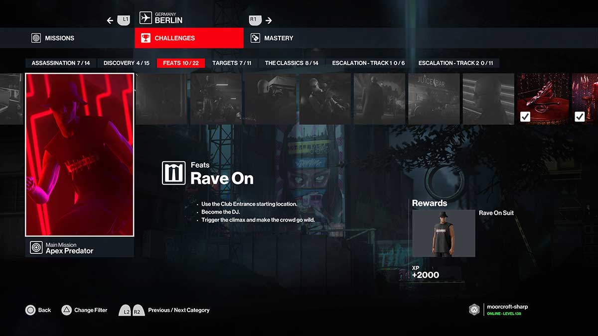 how-to-complete-the-rave-on-feat-in-hitman-3