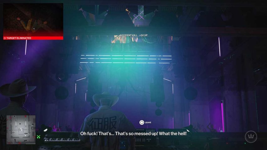 trigger-the-climax-hitman-3-rave-on-feat