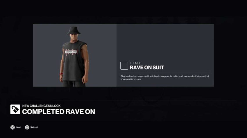 how-to-unlock-the-rave-on-suit-in-hitman-3