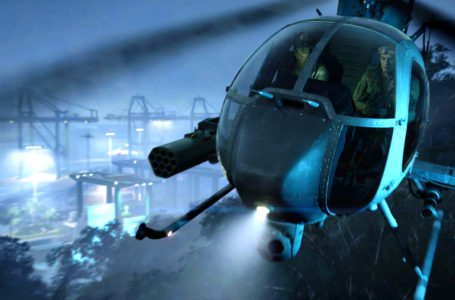 Battlefield 2042 beta PC system requirements – minimum and recommended specs