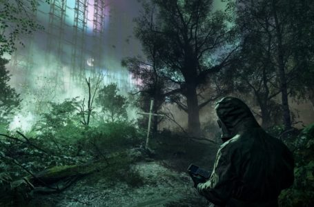 Chernobylite will receive six pieces of DLC following its console launch