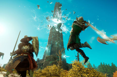 New World hits launch day server issues and long queues, offers free character migration