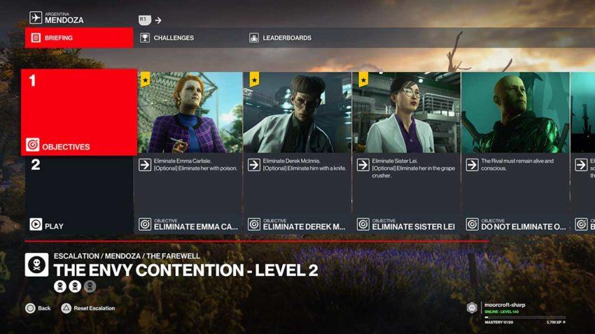 the-envy-contnetion-hitman-3-level-2