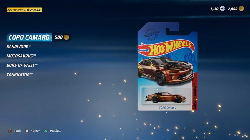 how-does-shop-stock-rotation-work-in-hot-wheels-unleashed