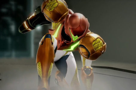 Metroid Dread: Nintendo teases the Varia Suit and extreme cold