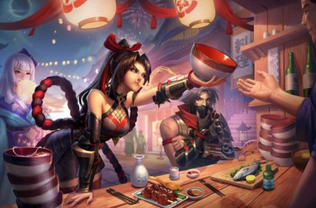 Mobile Legends: Bang Bang celebrates 5th Anniversary with events, content, details about Project NEXT update