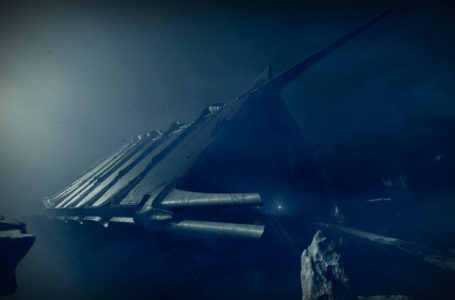 All data caches in the Ruins of Wrath Shattered Realm in Destiny 2