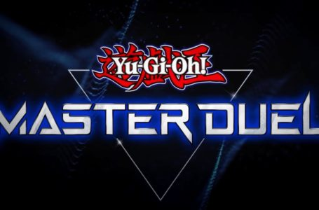 Yu-Gi-Oh! Master Duel to release in Winter 2021