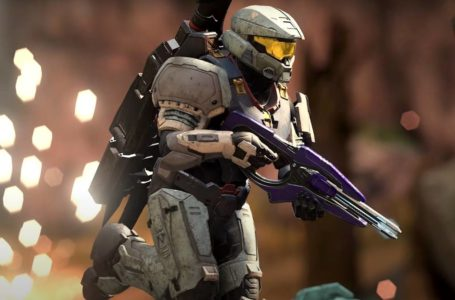 343 is aware of aim assist issues in Halo Infinite's tech preview