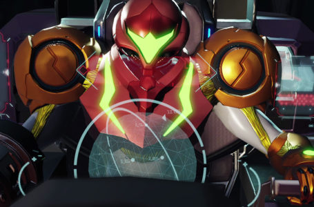 Metroid Dread map, controls, and enemies explained by Nintendo a week before release