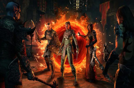 How to start the Prologue Quest: An Apocalyptic Situation in Elder Scrolls Online