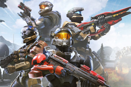 Halo Infinite's Forge mode may feature scripting system