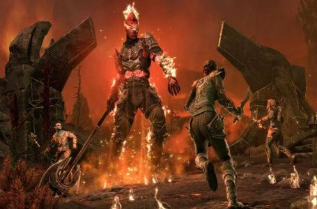 Deadlands DLC releases in November for Elder Scrolls Online