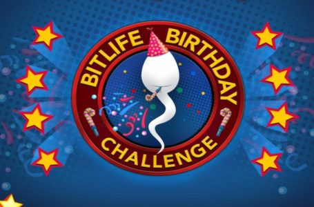 How to complete the BitLife Birthday Challenge in BitLife