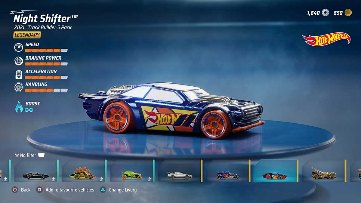 how-to-unlock-night-shifter-in-hot-wheels-unleashed