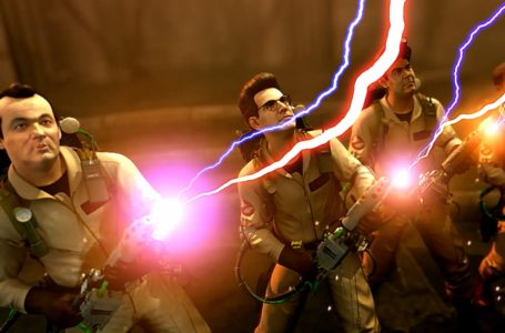 A new Ghostbusters game is being developed by IllFonic, says studio co-founder
