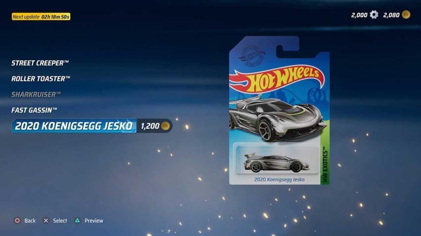 2020-koenigsegg-jesko-in-shop-hot-wheels-unleashed