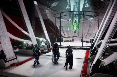 Destiny 2 players are pressuring Bungie to add a loadout system