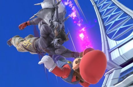 How and when to watch the final Super Smash Bros. Ultimate character reveal