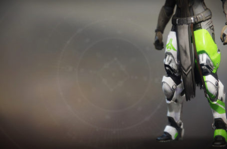 One of Destiny 2's most oppressive exotics is finally being nerfed