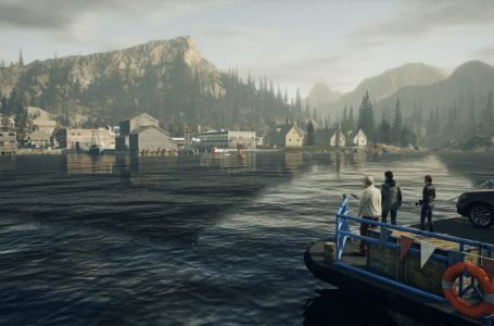 How to get the Cardboard Companions achievement/trophy in Alan Wake Remastered