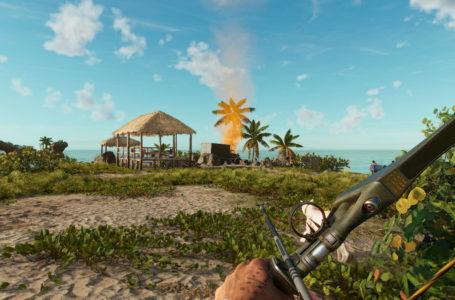 Is Far Cry 6 cross platform/crossplay?