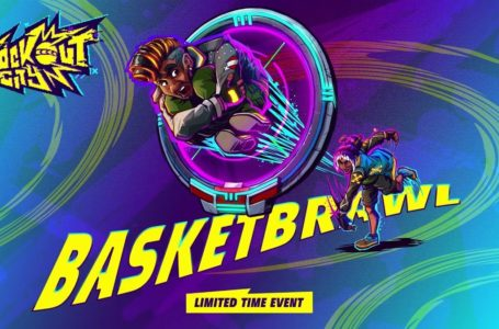 How to win Basketbrawl in Knockout City
